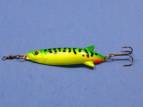 Abu Garcia 1096719 Taneli, Löffel, 17g, 9cm, Farbe. T7 (Abu Garcia Löffel)