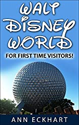 Walt Disney World For First Time Visitors