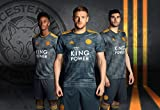 Import Posters Leicester City FC - Jamie Vardy 18/19 -