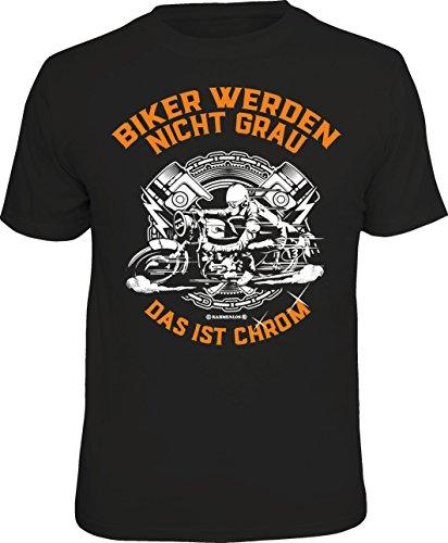 Rahmenlos Geschenk T-Shirt