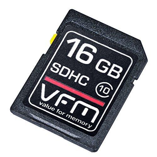 vfm-memory-schede-per-fotocamere-canon-16-gb-classe-10-sd-schede-per-sdhc-fotocamere-digitali-per-po