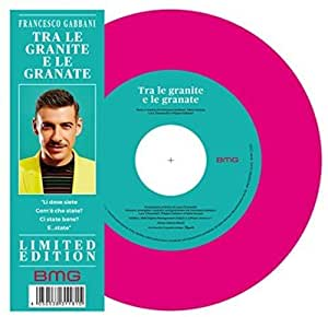 Tra Le Granite E Le Granate (7 Single Vinyl)