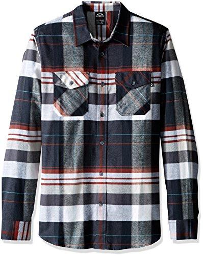 Frontier Woven (Oakley Woven Shirt)