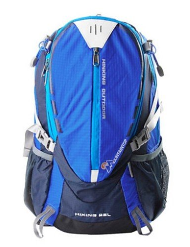 ZQ n/a L Rucksack Legere Sport / Reisen / Laufen Draußen / Leistung Wasserdicht / Multifunktions andere Nylon N/A Green