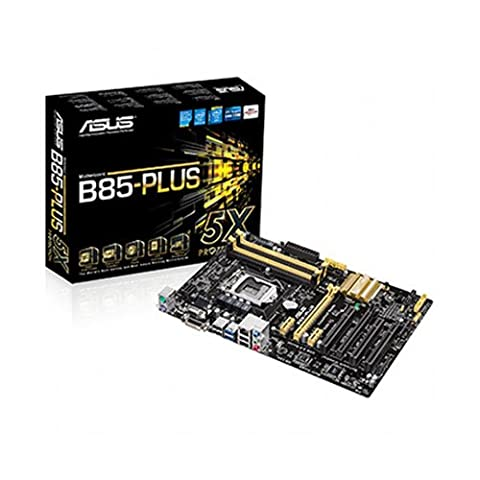 Asus B85-PLUS C2 Carte mère Intel ATX Socket