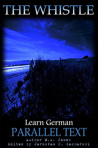 the-whistle-short-story-learn-german-ghosts-book-1-english-edition