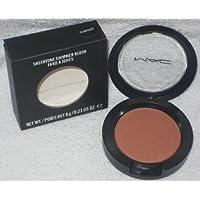 MAC Sheertone Shimmer Sunbasque