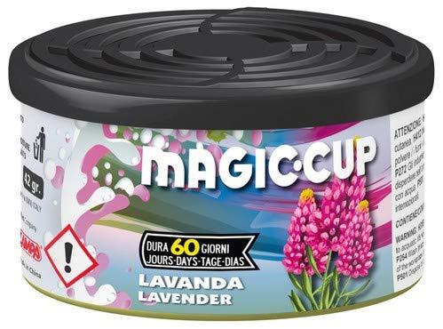 Lampa 35264 Magic Cup Lavande