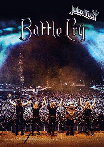 Judas Priest - Battle Cry (Air Show 2015)