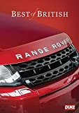 Best of British - Range Rover [DVD]