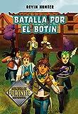 Batalla por el botín (Atrapados en Battle Royale 2) (No ficción ilustrados)
