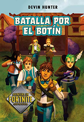 íVive una aventura en el videojuego del momento!  Una aventura en Fortnite: Battle Royale. Gray, de doce años, ha sido absorbido por una versión de realidad virtual de Fortnite Battle Royale junto con otros cien jugadores. Para llegar a casa, debe co...