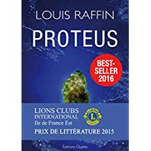 Proteus I: Un thriller haletant (French Edition)