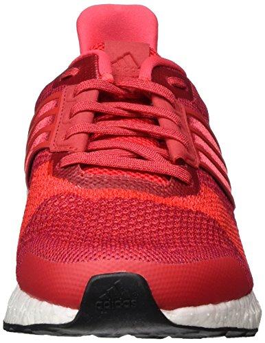 Donna Adidas rojray W Colores Ultra Multicolore rojo Rojimp Esecuzione In Scarpe Boost Rosuni Formazione St Di Varios FB4wFz