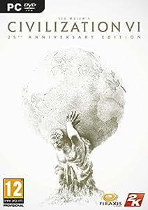 Civilization VI - édition collector