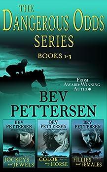 DANGEROUS ODDS SERIES (Romantic Mystery Boxset, Books 1-3) (English Edition)