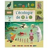 """Afficher """"L'écologie de A à Z"""""""