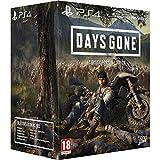 DAYS GONE PS4 (Edición Coleccionista)