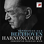 Beethoven: Sinfonien Nr. 4 & 5 hier kaufen