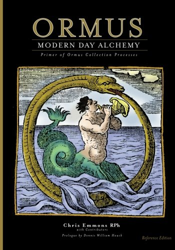 Ormus Modern Day Alchemy: Primer of Ormus Collection Processes Reference Edition por Chris Emmons
