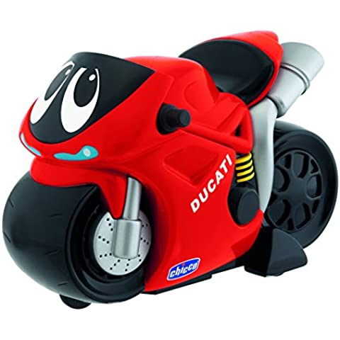 Chicco 00000388000000 Ducati Turbo Touch Moto Elettronica, (Moto Ducati)