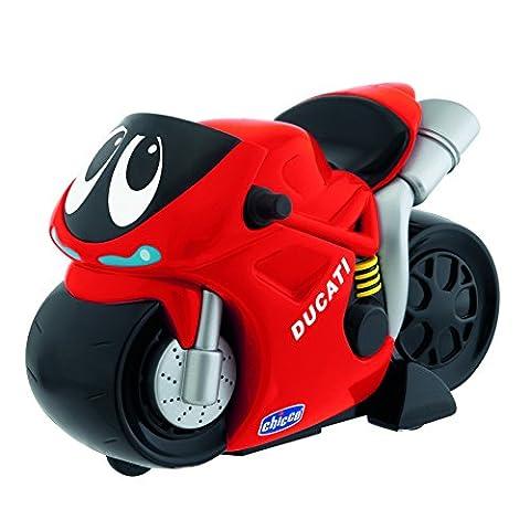 Chicco - 00000388000000 - Turbo Touch - Ducati - (Moto Ducati)
