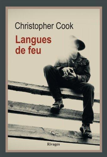 Langues de feu par Christopher Cook