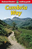 Cumbria Way (Rucksack Readers Walking Guides) by Paddy Dillon