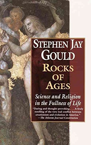[(Rocks of Ages : Science and Religion in the Fullness of Life)] [By (author) The Alexander Agassiz Professor of Zoology Stephen Jay Gould] published on (February, 2002) par The Alexander Agassiz Professor of Zoology Stephen Jay Gould
