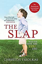 The Slap: LONGLISTED FOR THE MAN BOOKER PRIZE 2010