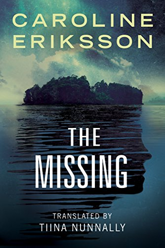 The Missing by [Eriksson, Caroline]