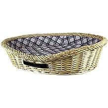panier en osier pour chien. Black Bedroom Furniture Sets. Home Design Ideas