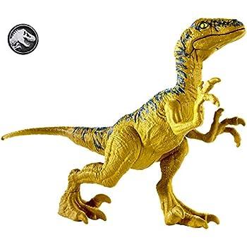 Jurassic World Velociraptor Charlie Dinosaure Figurine NEUF