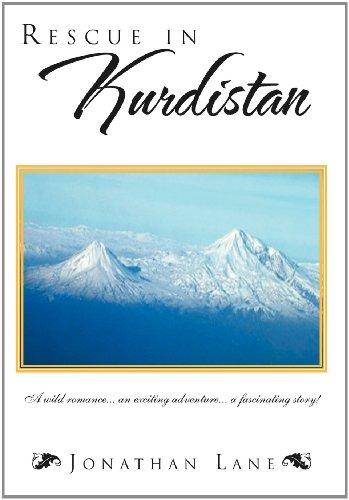 Rescue in Kurdistan Cover Image