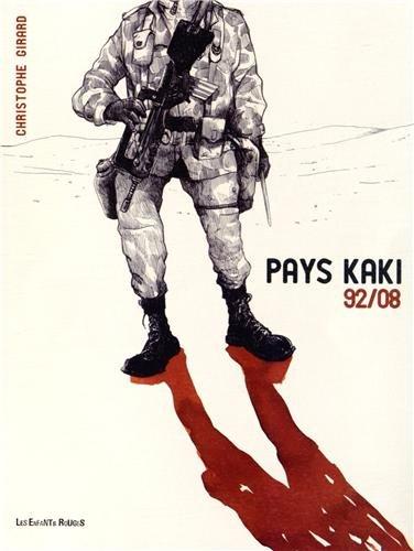 Pays kaki 92/08