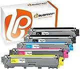 Bubprint 5 Toner kompatibel für Brother TN-241 TN-245 für DCP-9020CDW HL-3140CW HL-3150CDW HL-3170CDW MFC-9130CW MFC-9140CDN MFC-9330CDW MFC-9340CDW