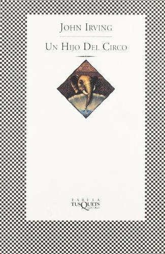 Un hijo del circo (Fabula (tusquets))