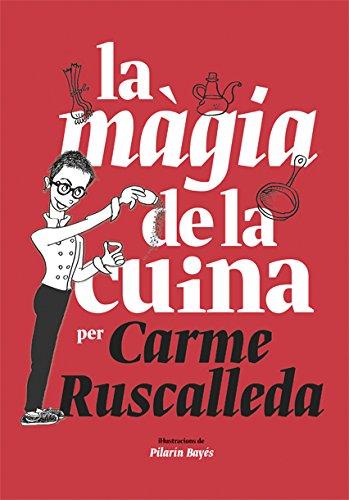 La màgia de la cuina (Bridge) por Carme Ruscalleda