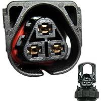 Greenspirits Reemplazo Bobina de Encendido Conector - Bosch BW 3-Polos (Female) -