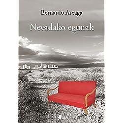 Nevadako egunak (Kondagintza)