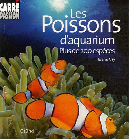 POISSONS D AQUARIUM