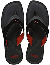 Puma Men's Caper Flip Flops Thong Sandals