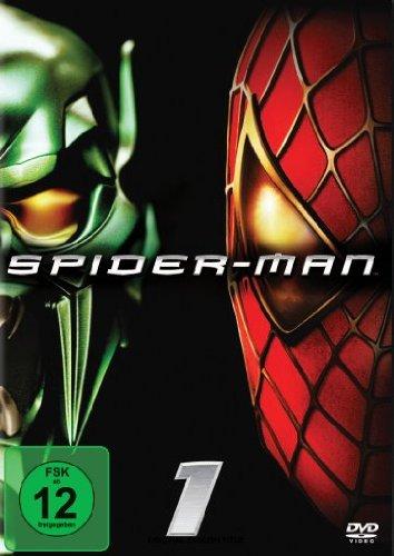 Von Simmons Bett (Spider-Man)