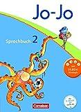 Jo-Jo Sprachbuch - Allgemeine Ausgabe 2011: 2. Schuljahr - Schülerbuch