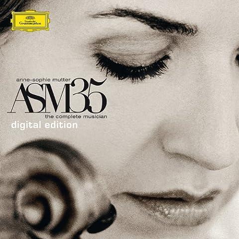 Sibelius: Violin Concerto In D Minor, Op.47 - 2. Adagio di molto
