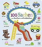 100 Sachen zum Suchen und Entdecken