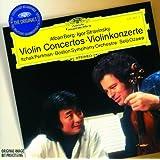 Berg / Stravinsky: Violin Concertos