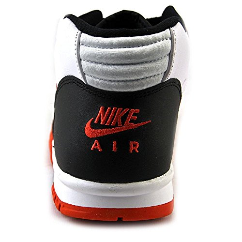 Nike Air Trainer 1 Mid, Scarpe sportive, Uomo Team Orange / White-Black
