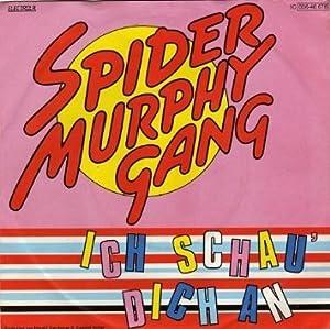 Spider Murphy Gang - It's Music