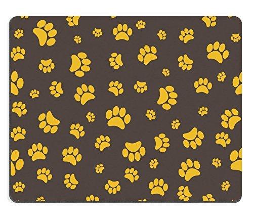 Flora-muster (Jun XT Gaming Mousepad Bild-ID: 31100357Totenkopf und Flora Muster Hintergrund Holloween Concept)